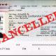 thaksin passport canceled
