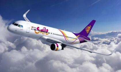 The first route to Macau will operate two flights daily. Tickets will begin being sold in April.