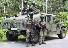 Four soldiers killed in South: State of emergency likely to be extended