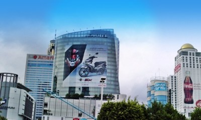Bangkok Novotel