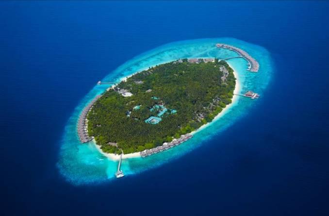 Dusit Thani Resort Maldives