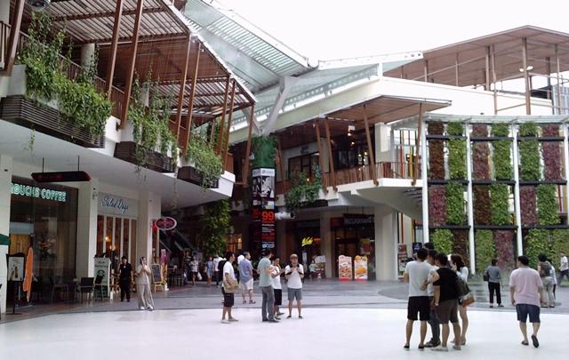 Bangkok Shopping in Rama 9