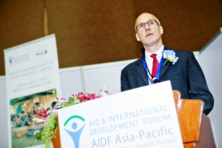 AIDF Asia Pacific Forum