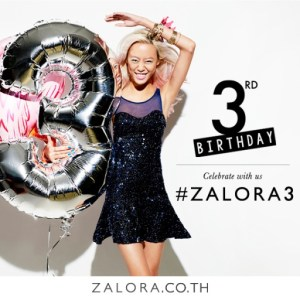6,000 brands on ZALORA across Southeast Asia