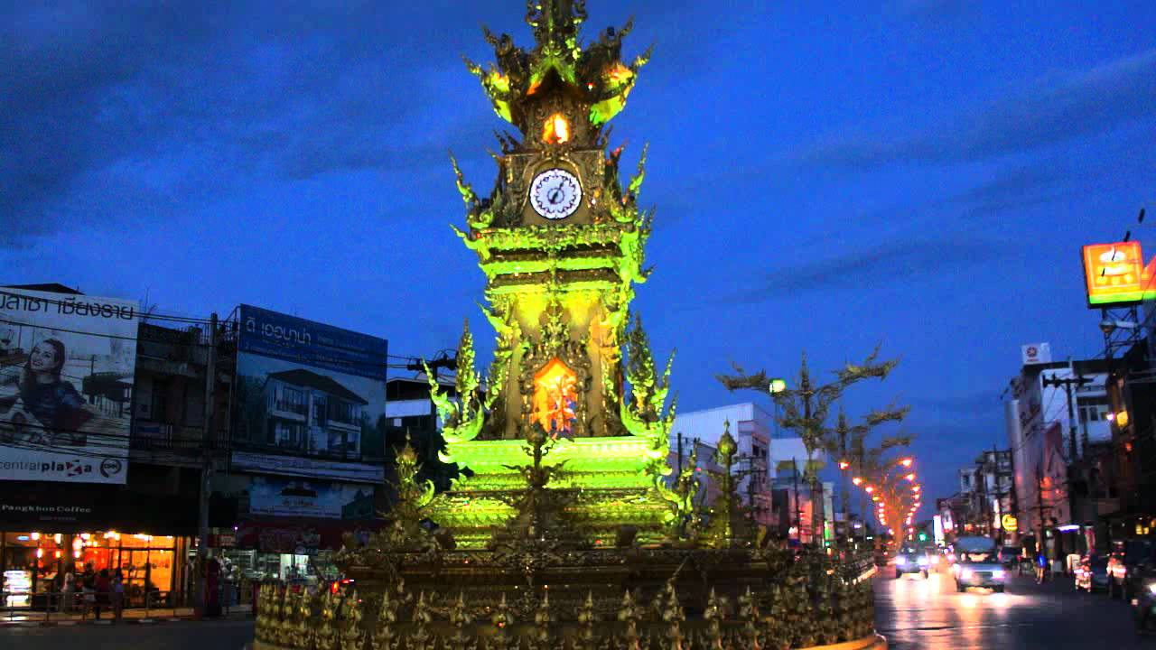 Positioning Chiang Rai for MICE