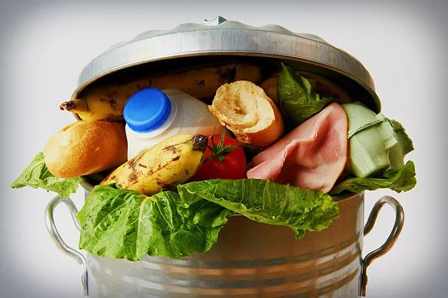 Ensure that food waste becomes a topic mentioned to your employees ona daily basis