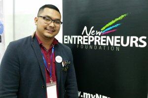 "Zahari: ""many SMES lack branding and financial know-how"""