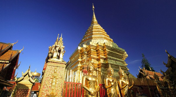 Thailand voted among World's Best Destinations by China's Travel & Leisure Magazine