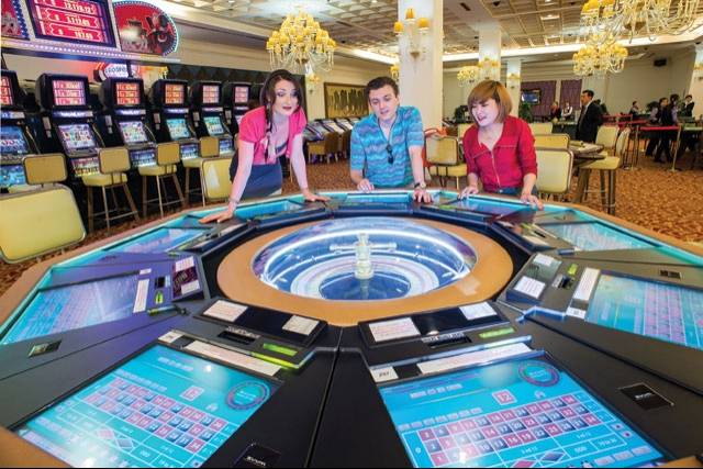 Vietnam has made the decision to allow Vietnamese citizens to enter casinos in the country