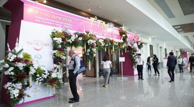 Record turnout projected for TTM 2017 in Chiang Mai