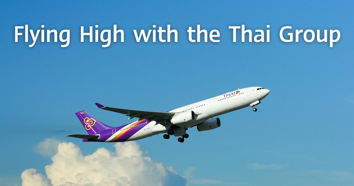 Rehabilitation of Thai Airways triggers corruption allegations  Companies, Corporate