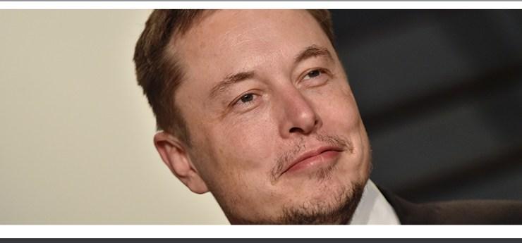 Elon Musk, Tesla & SpaceX (Axelle/Bauer-Griffin/FilmMagic)