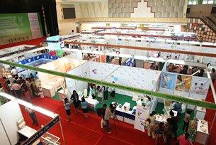 Myanmar Phar-Med 2017: a healthy market