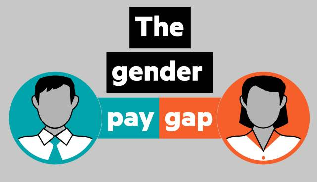 Thailand News media reports that there is a lack of gender parity