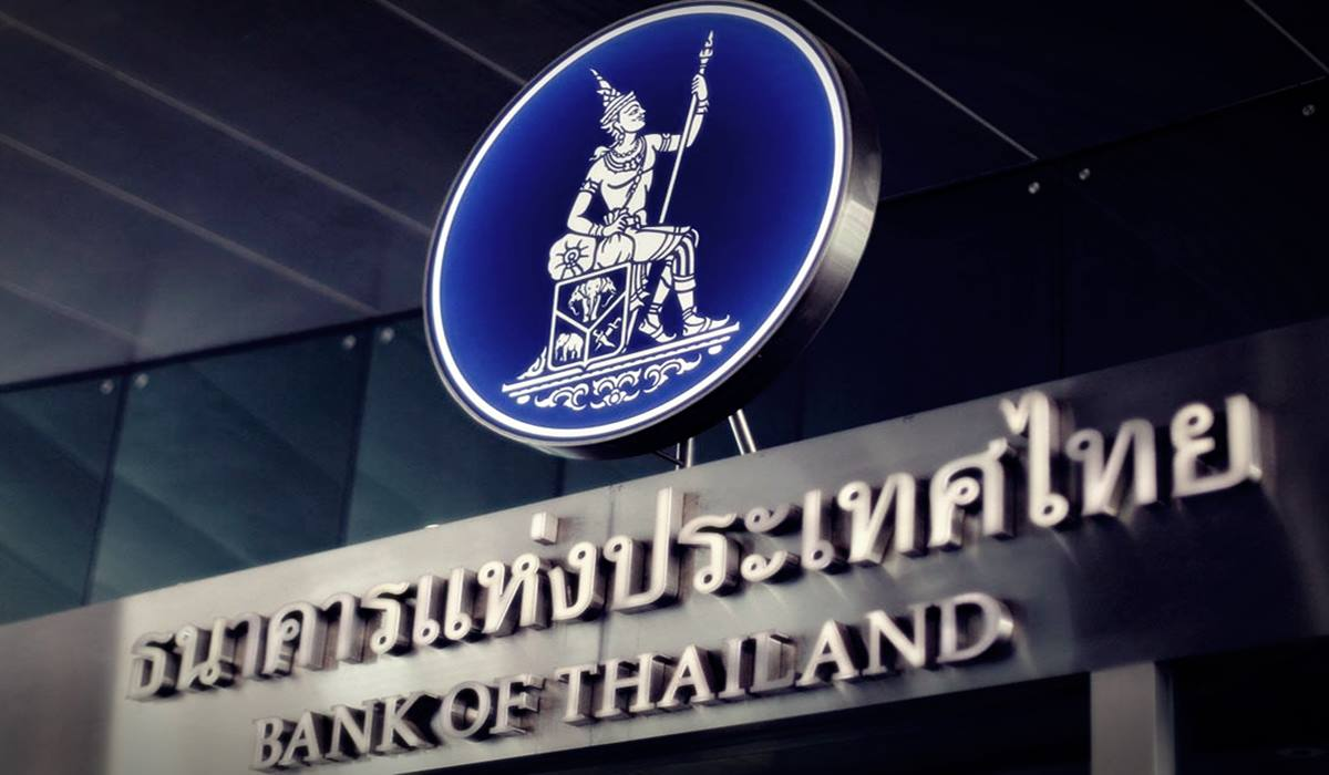Thailand Central Bank holds rate steady