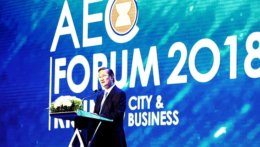 Bangkok Bank confident on Asean growth despite trade tensions