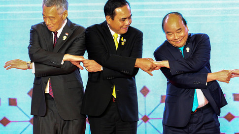 ASEAN's new vision for Indo-Pacific and why it matters?