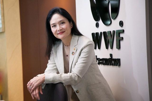 Ms. Natalie Phaholyothin