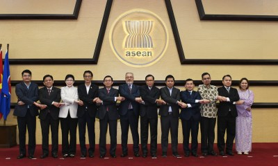 ASEAN, Turkey reaffirm commitment to strengthen partnership