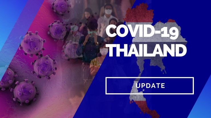Thailand strengthens COVID-19 control measures