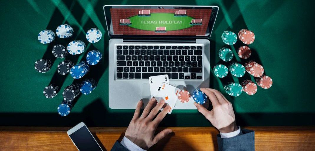 The Popularity of Online Casinos Grows Due to Coronavirus | Thailand  Business News