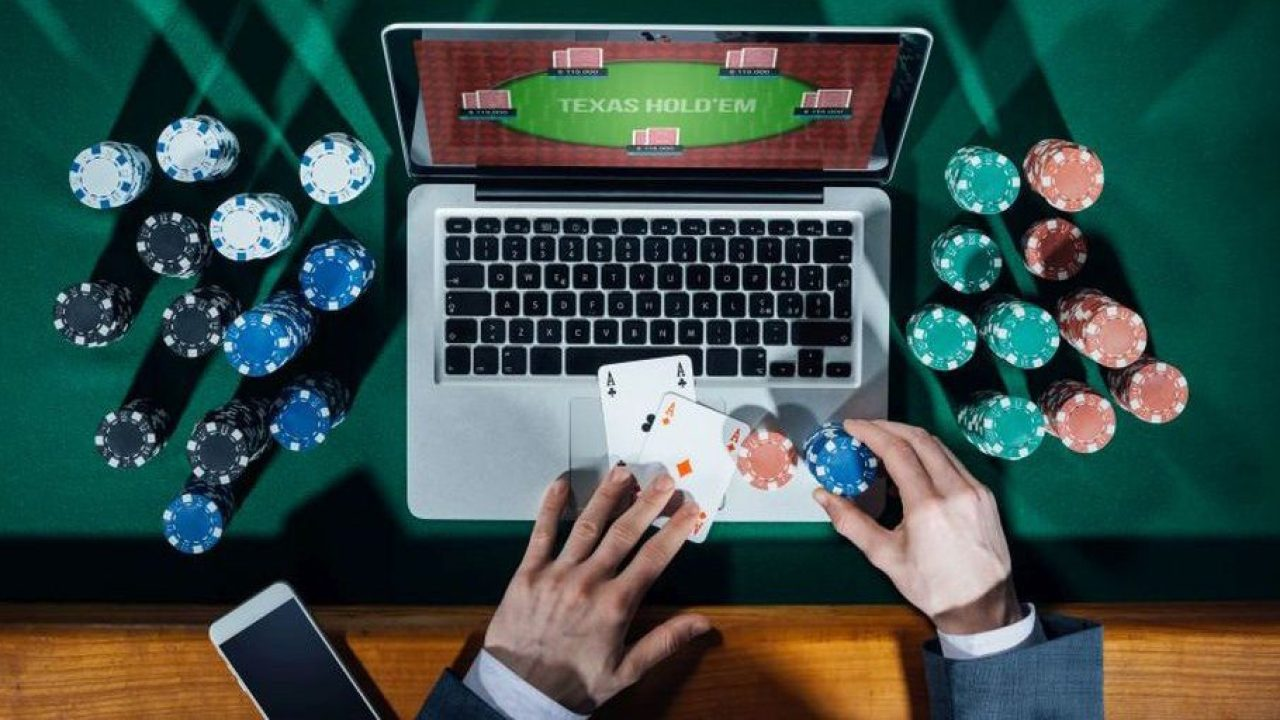 The Popularity of Online Casinos Grows Due to Coronavirus – Press Release