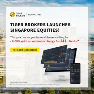Tiger Brokers