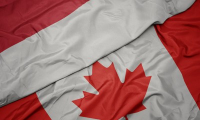 Canada, Indonesia Trade Talks Begin for Comprehensive Economic Partnership Agreement