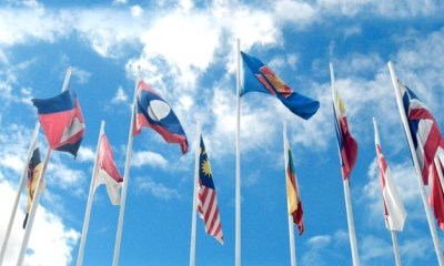 Chair's Statement on the Informal ASEAN Ministerial Meeting (IAMM)