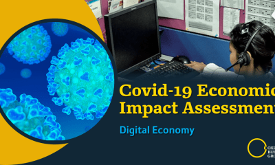 Disrupted by Covid-19, will South-east Asia's super apps join forces?