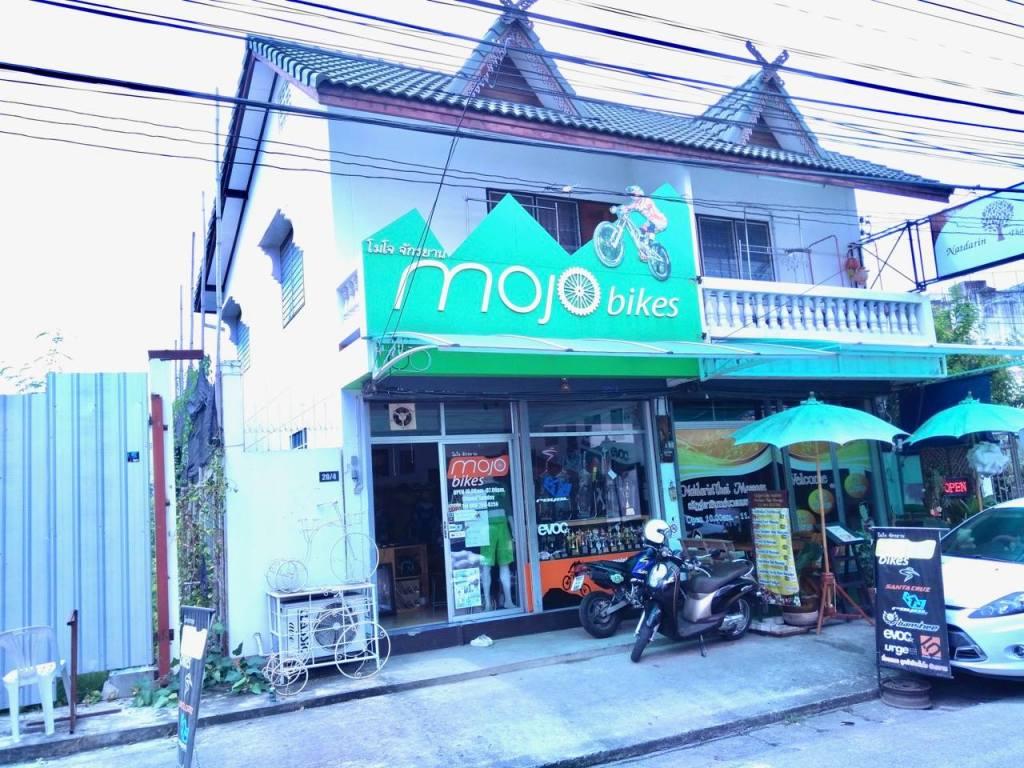 scooter rental thailand