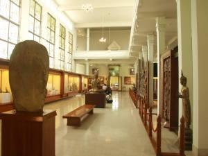 City of Ayutthaya museum
