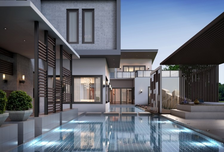 Client Looking For a Bangkok Architect To Develop Two Architectural     Thailand architects were happy to be picked as the architects  by our  client  who was looking for a Bangkok architect to help develop ideas for a  potential