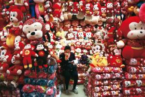 5 Things to Know About Chinese Consumers
