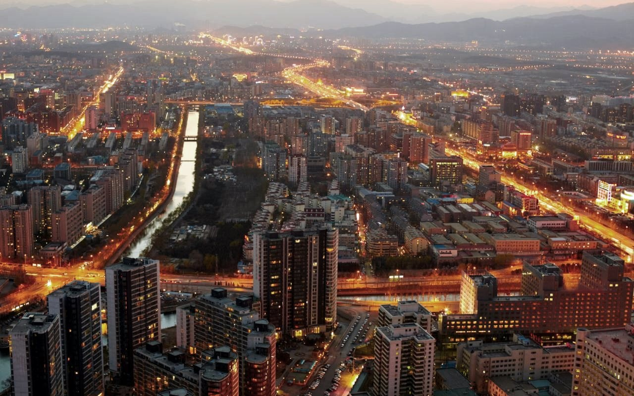 Study Shows Staggering Increase in Hong Kong and Shenzhen Entrepreneurial Activities