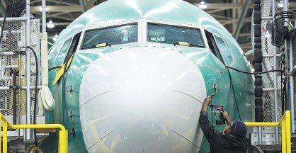 Boeing to give location of China site soon