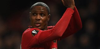 Odion Ighalo elated by 'dream' Manchester United extension
