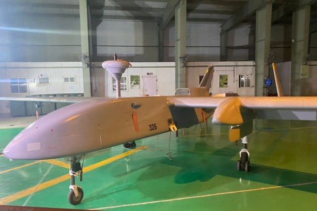 Amid tensions, Heron drones helping Army track Chinese Army activities along Arunachal border