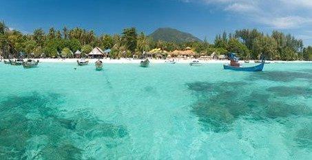 Ten Thai dive sites shut over coral bleaching