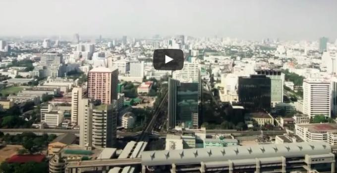 Dusk till Dawn Bangkok