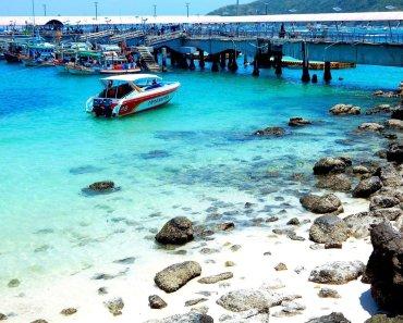 Koh Larn Beach 5