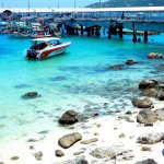 A day trip to Koh Lan Pattaya