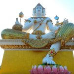 Wat Sanam Chachoengsao