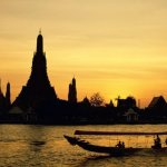 Wat Arun Bangkok Thailand
