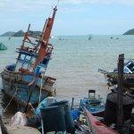 Sattahip Thailand