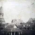 Old Thailand pictures