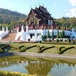 Royal Park Rajapruek Chiang Mai