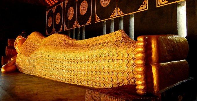 Visakha Bucha Day 2021 Amazing Thailand
