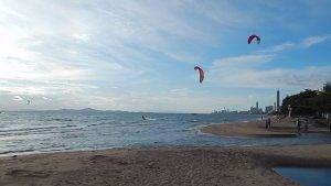 Water sports Thailand