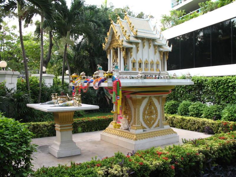Thai House of Spirits